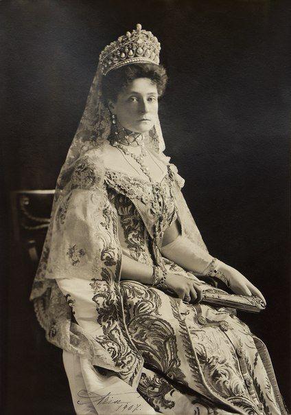 Императрица Александра Федоровна .. | Alexandra feodorovna ...
