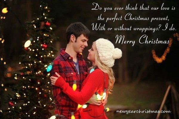 Merry Christmas Wishes for Boyfriend | Merry christmas ...