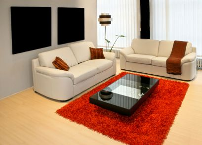 Small Living Room With Modern Decorating Design Ideas