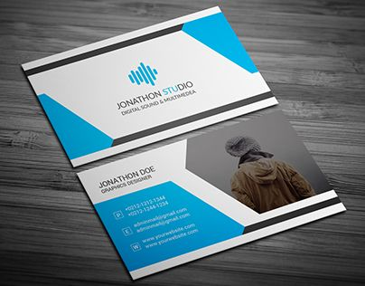 """Check out new work on my @Behance portfolio: """"Corporate Business Card"""" http://be.net/gallery/53388815/Corporate-Business-Card"""