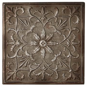 Metal Wall Plaque beautiful decorative metal wall plaques photos - home decorating
