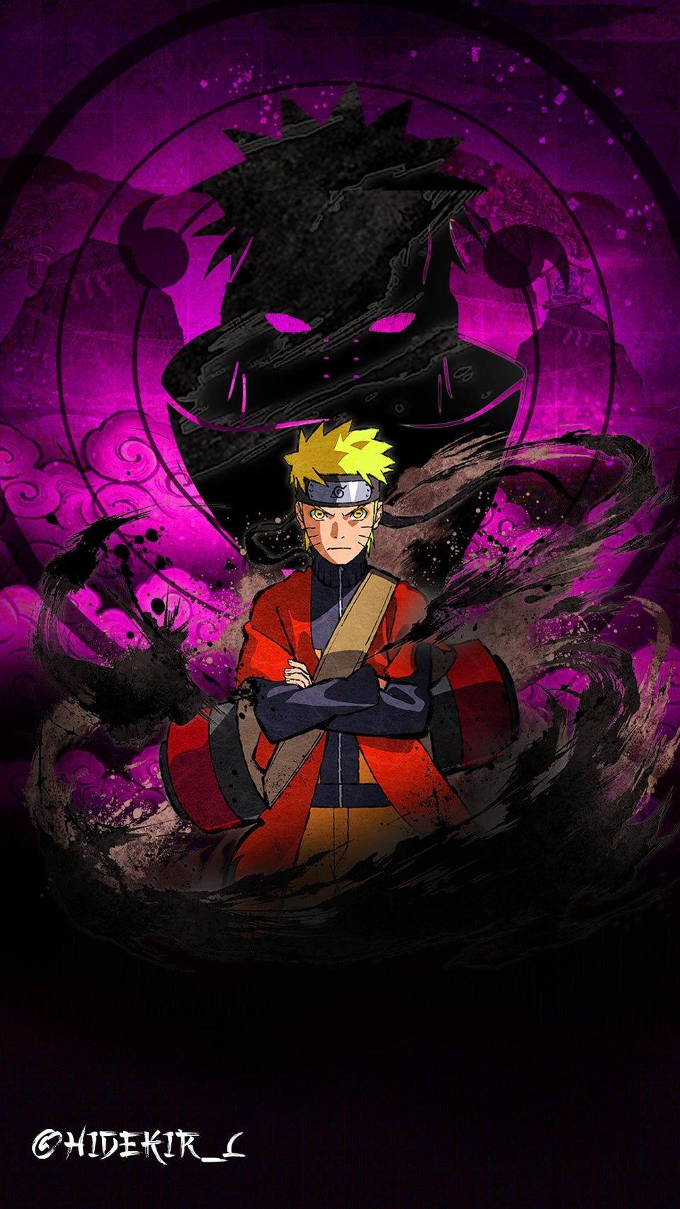 Reddit Narutoblazing Naruto 5kl Wallpaper Naruto Uzumaki Art Best Naruto Wallpapers Anime Akatsuki