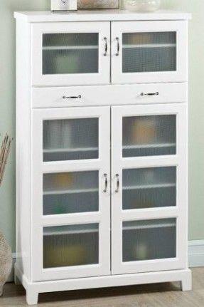 Great Freestanding Bathroom Cabinet Free Standing Linen Cabinets Foter
