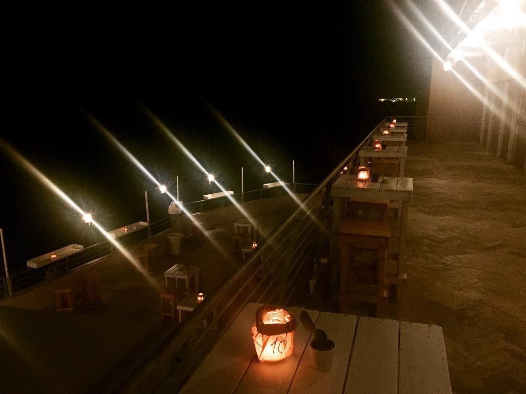 atmosfera #terrazza #mare #beachbar #goldencliffbeachbar #bisceglie ...