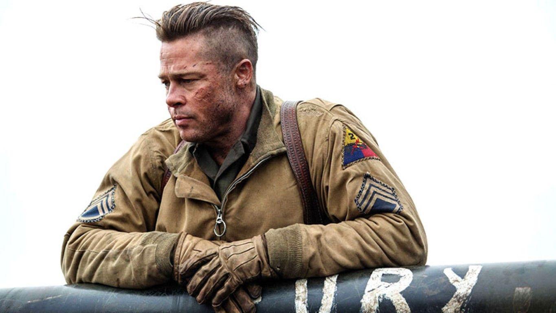 10 Coole Militar Und Armee Haarschnitte Fur Manner Armeefrisuren