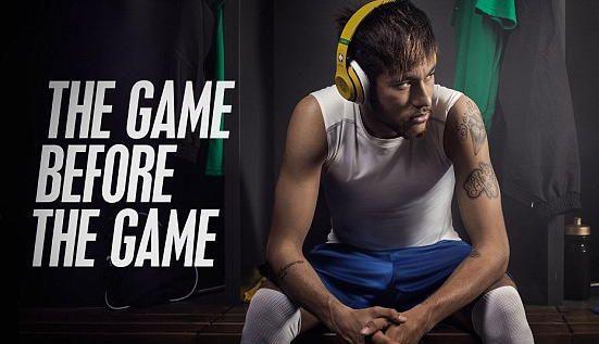 Beats é banida pela FIFA dos jogos do Mundial