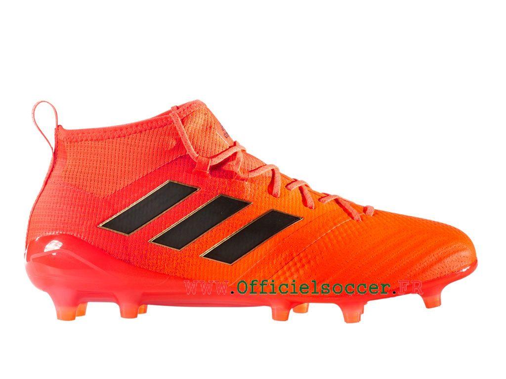 Adidas Ace Souple 17 Terrain Primeknit 1 Football Chaussure yNOPwm8vn0