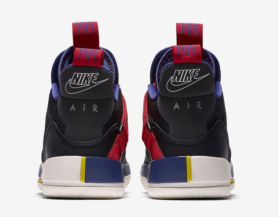 Air Jordan XXXIII 33 Tech Pack BV5072-001 Release Date  665422b83