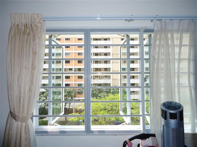 6 Tips On Choosing The Right Window Grill In Singapore With