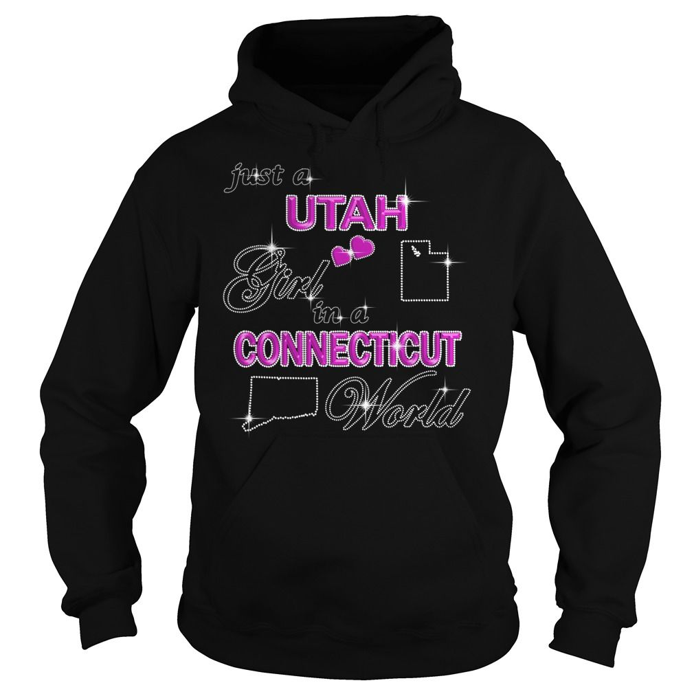 Utah Girl in a Connecticut World