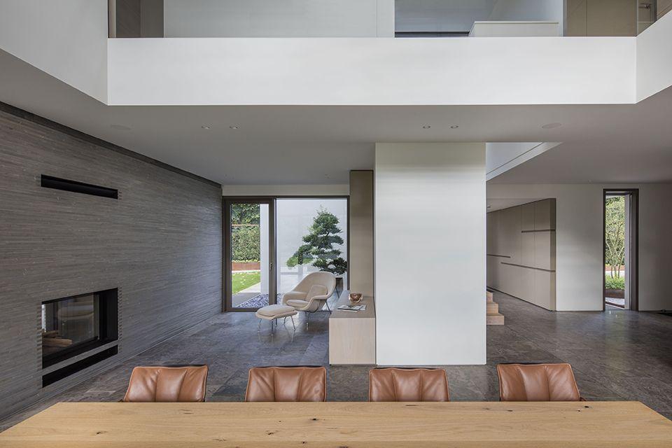 Projekt   Haus DS Stuttgart | Architekten Bda: Fuchs, Wacker.
