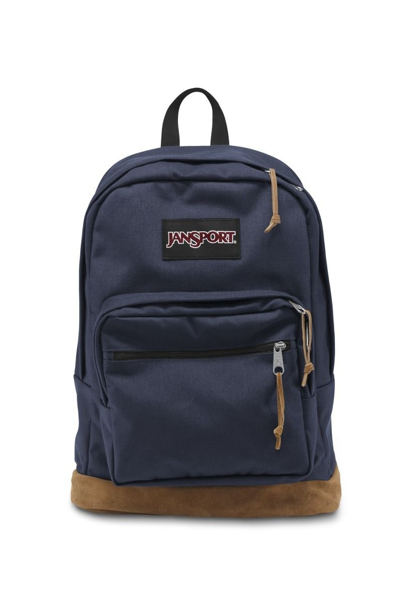 13b566cf3fe Mochila Right Pack portanotebook 15 Navy -   1.190