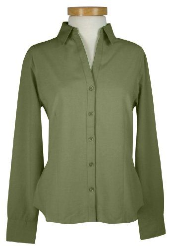 BESTSELLER! Tri-Mountain Women`s Tailored Fit Ope... $11.99