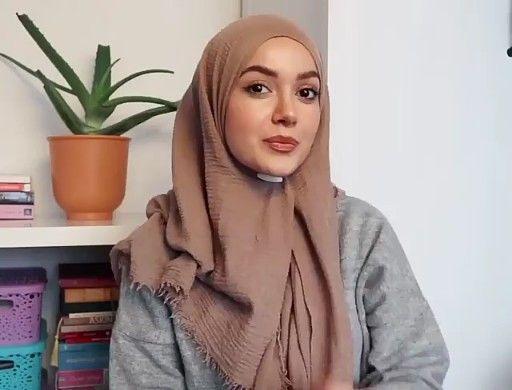 - hijab