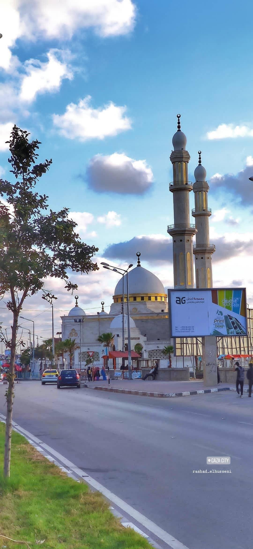 Pin By Rashad Elhusseni On Islam In 2020 Islam Gaza Sidewalk