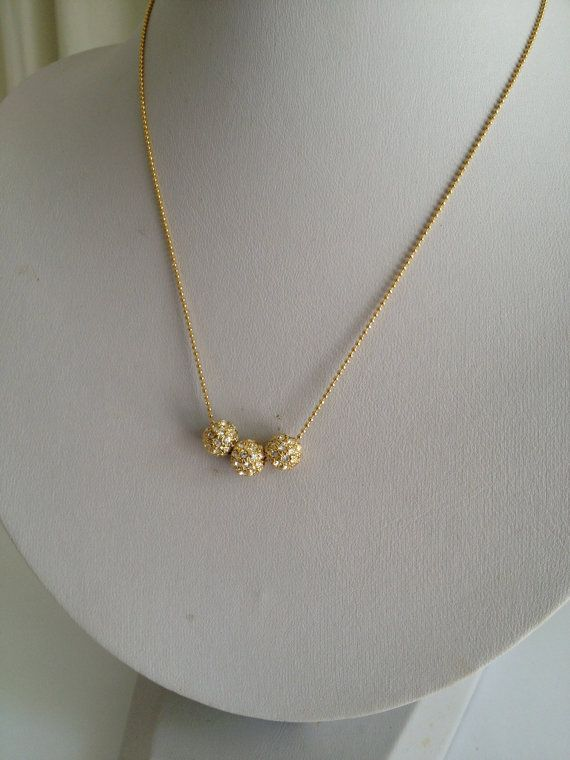 Your Choice Of Silver Gold Or Three Tone Each Necklace Features