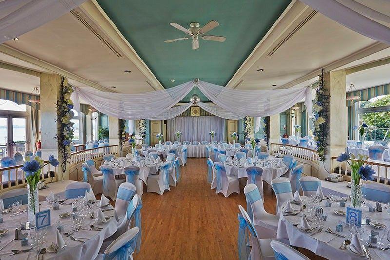 Redcliffe Hotel Paignton Torbay Wedding Wedding Venues