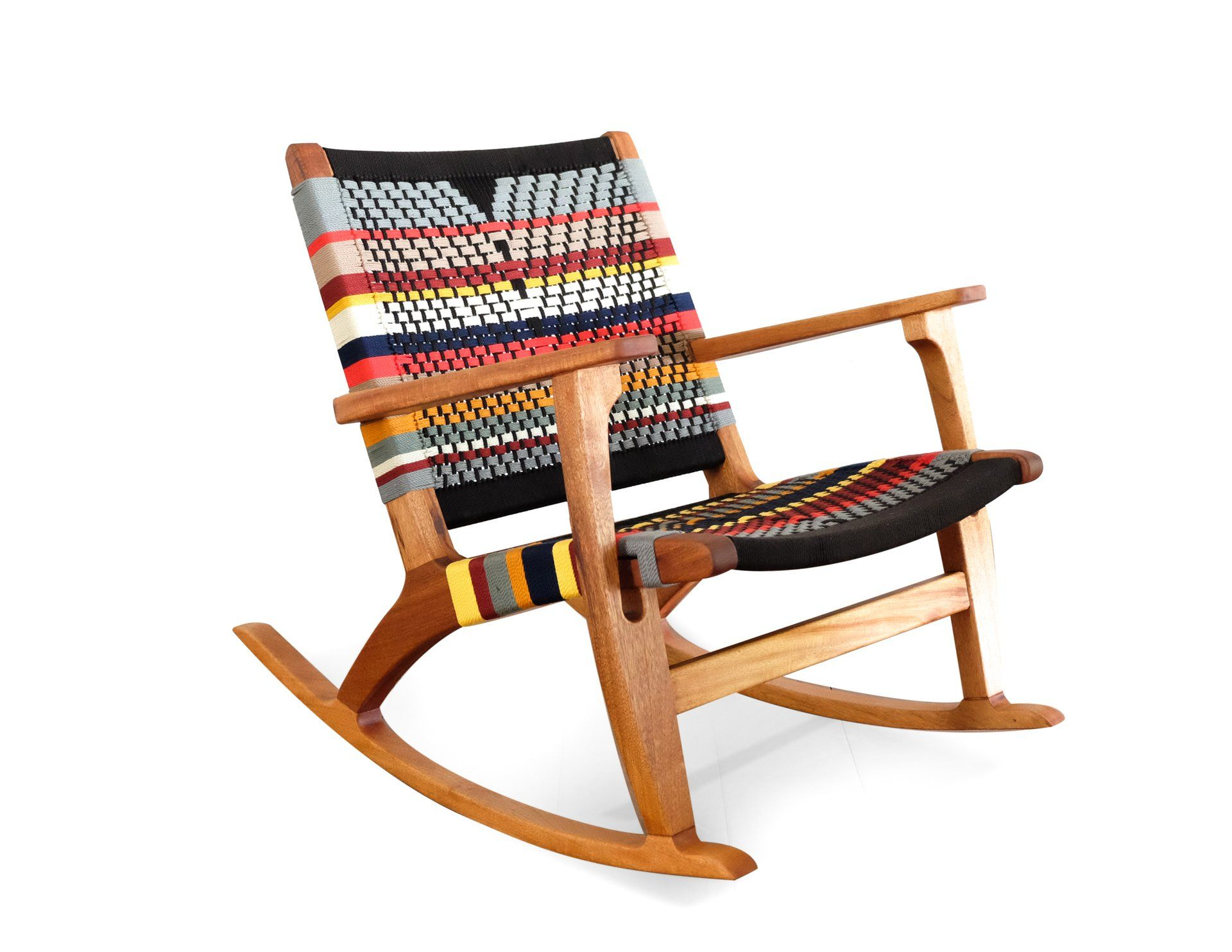 Groovy Masaya Rocking Chair San Geronimo Outside In In 2019 Creativecarmelina Interior Chair Design Creativecarmelinacom