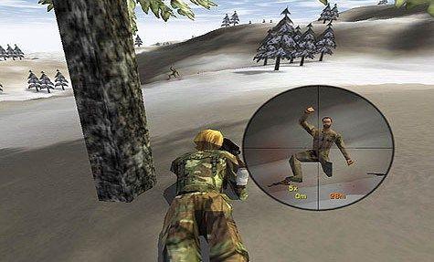 Download Delta Force Black Hawk Down Crack Free