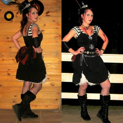 steampunk dress   Tumblr