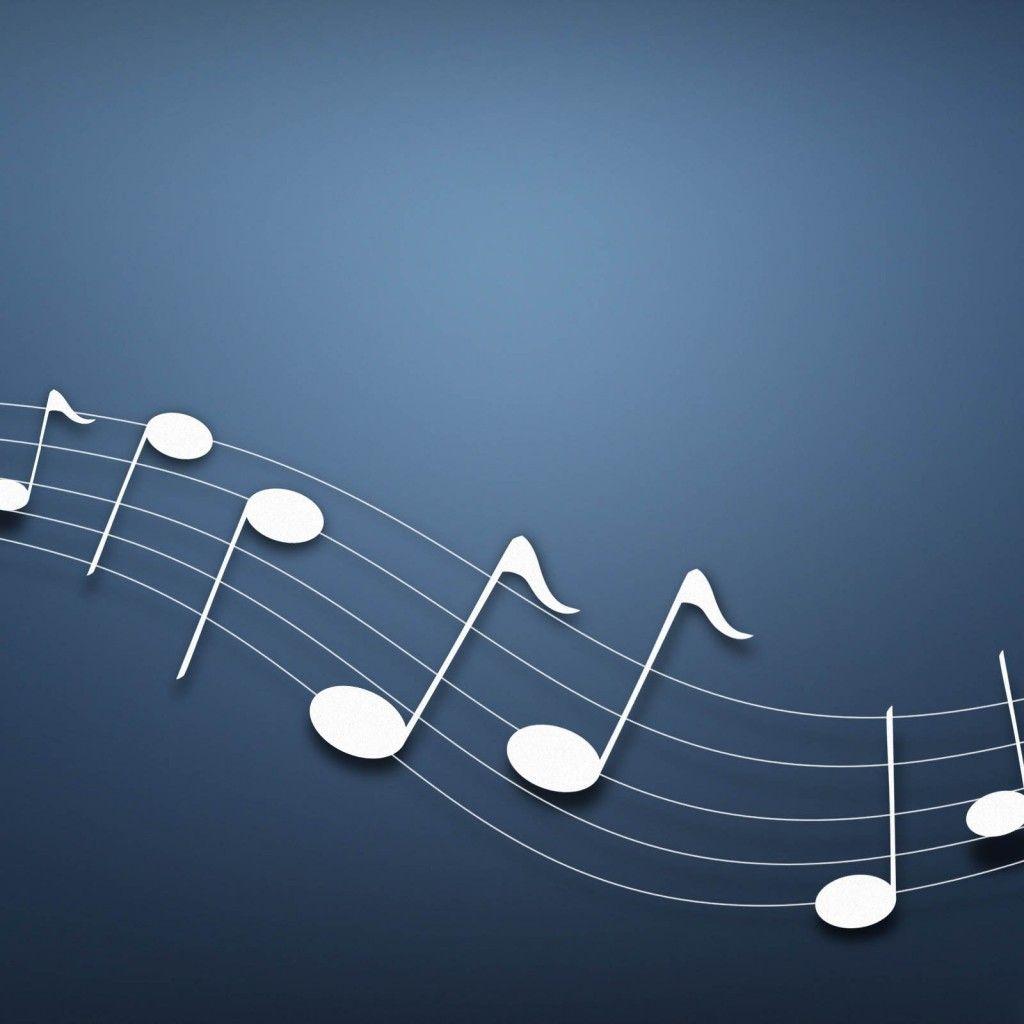 musical themed wallpaper  Musical Notes iPad Wallpaper HD | Cool Wallpaper! | Pinterest