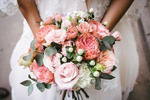 Brautstraußgalerie - finde den perfekten Brautstrauß!