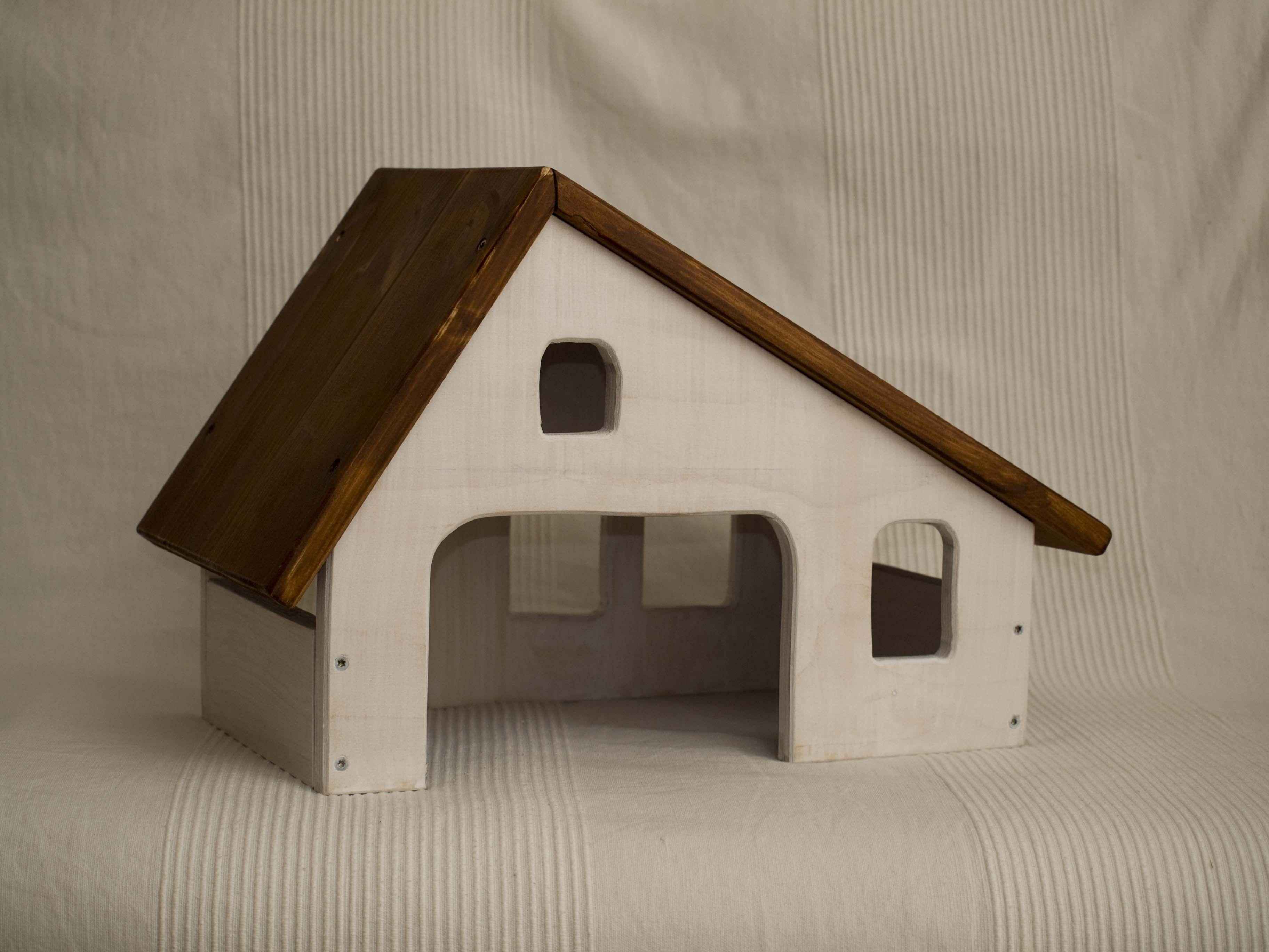 bauernhof selber bauen swalif. Black Bedroom Furniture Sets. Home Design Ideas