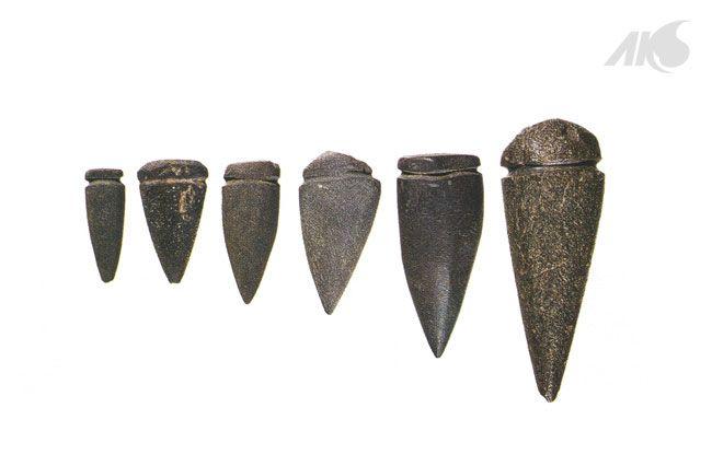 [Prehistory-Neolithic Age] Geumulchu (net sinker)