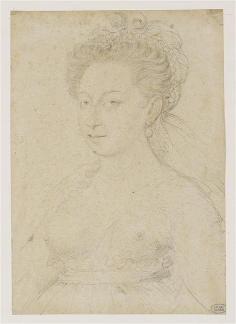 Search Result Personnages Historiques Portrait Peinture Diane