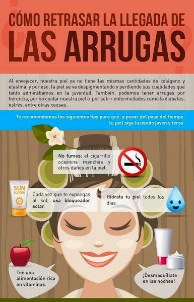 Tips y Mascarillas para la piel madura. | Cuidar de tu belleza es facilisimo.com