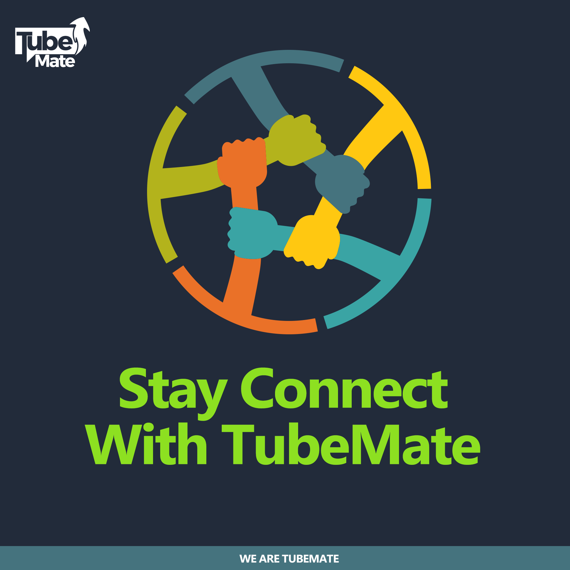 New version TubeMate Mp3 & Mp4 Video Downloader from