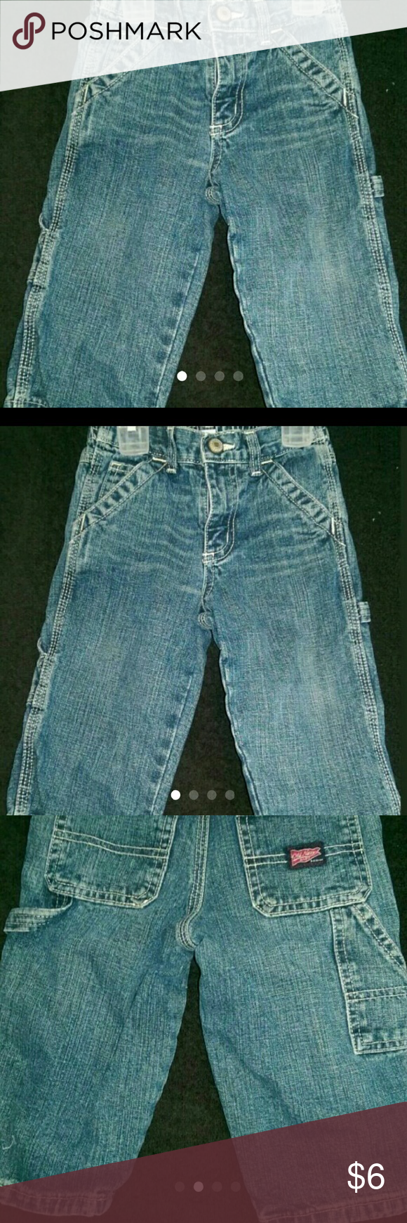 Boy Size 12-18 Month Old Navy Jeans Boy Size 12-18 Month Old Navy Jeans Great Condition wore only once All Items Come From Smoke Free Pet Free Home Combined Shipping Offered Old Navy Jeans
