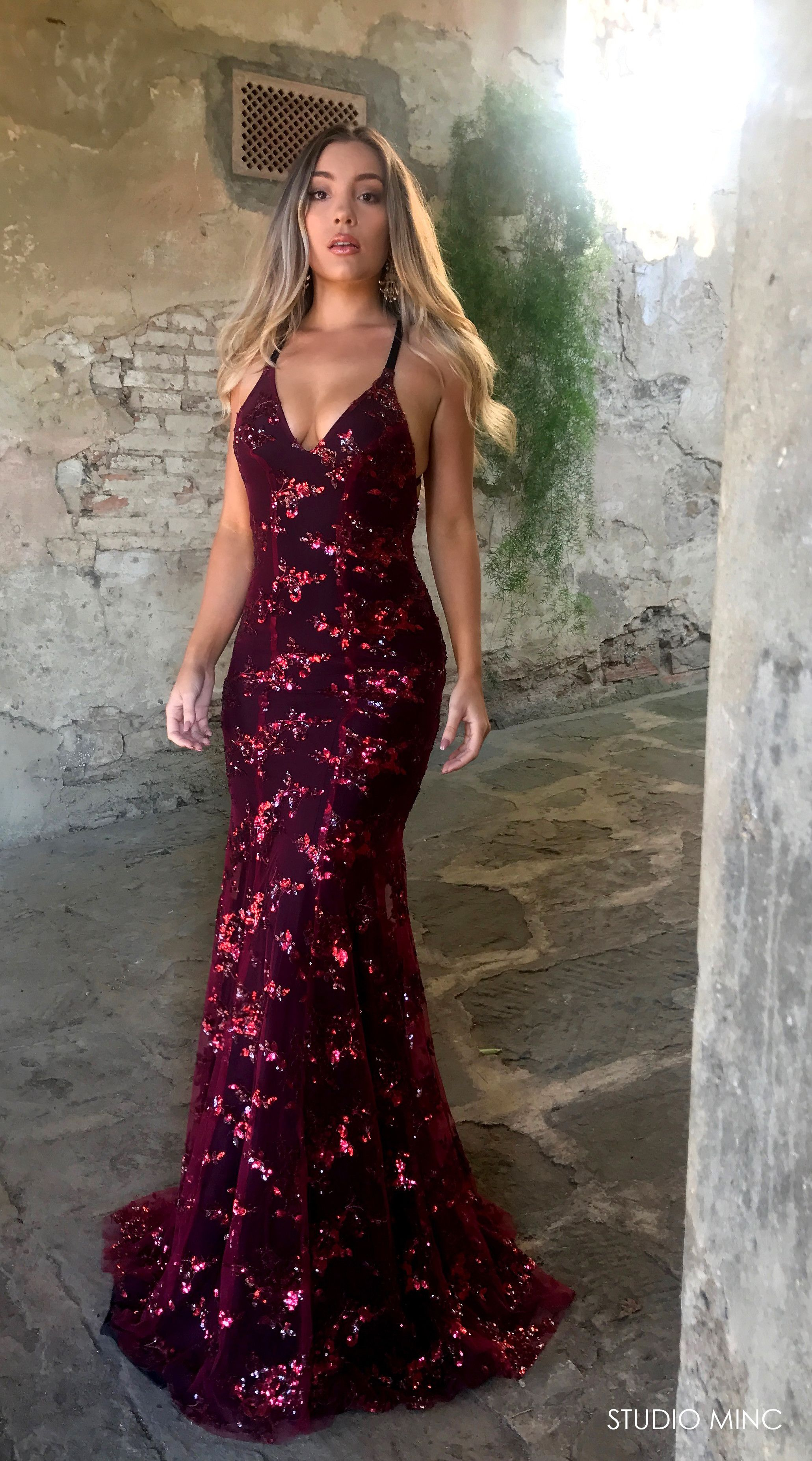Cherry Cola Distraction Style Formal Gowns Pinterest Haine