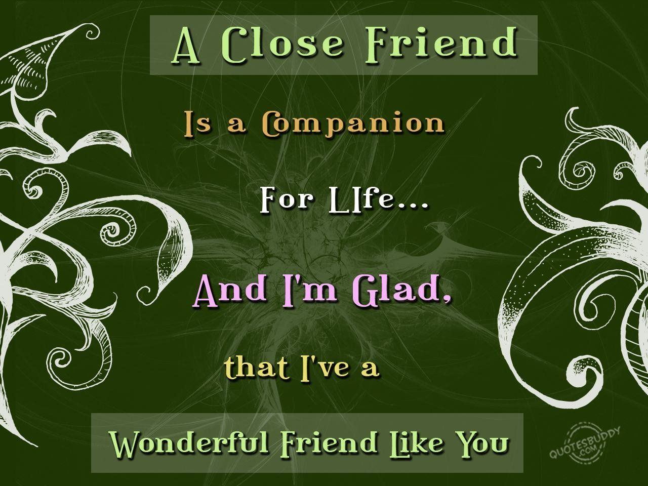 Exceptionnel Top Best Friendship Quotes For 2015