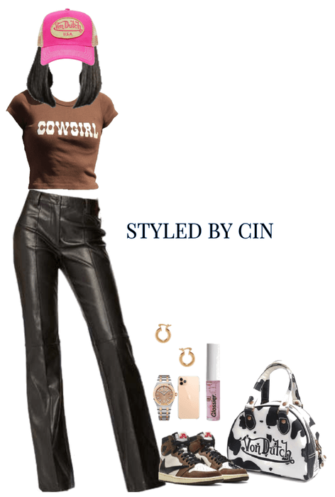Pin on ShopLook Outfits