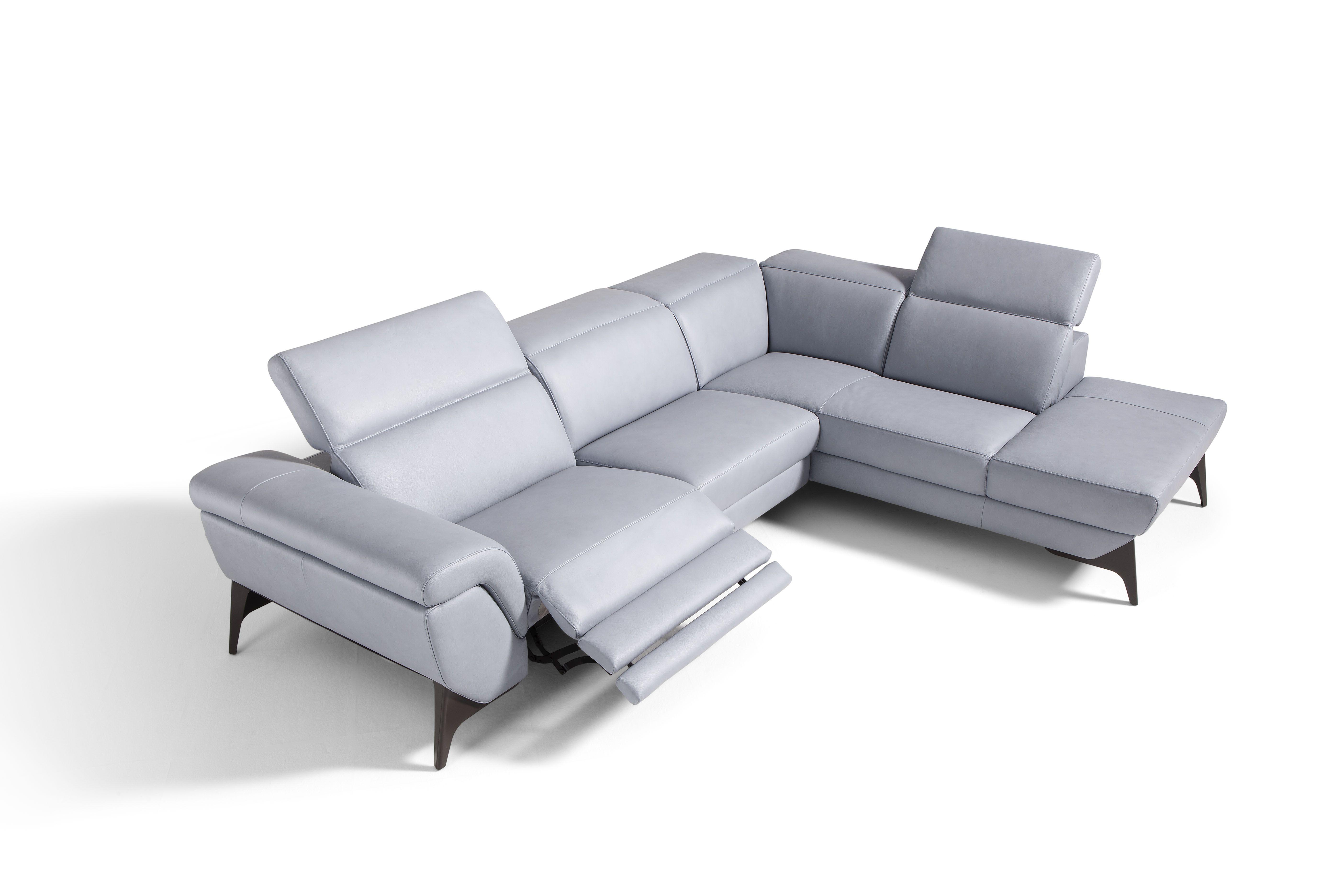 Cairo Egypt Project Image By Denelli Italia Modern Sofa