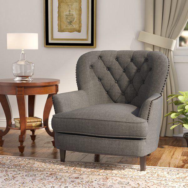 Lismore Club Chair Furniture Wayfair Living Room Chairs Armchair