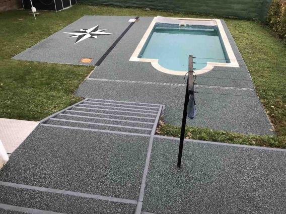 L\u0027expert du revêtement de sol et du béton drainant - Floor Granideco