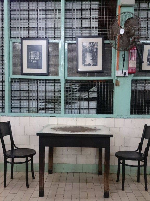 Top 5 Classic Old School Chinese Restaurants In Kl Classic Restaurant Chinese Restaurant Chinese Interior
