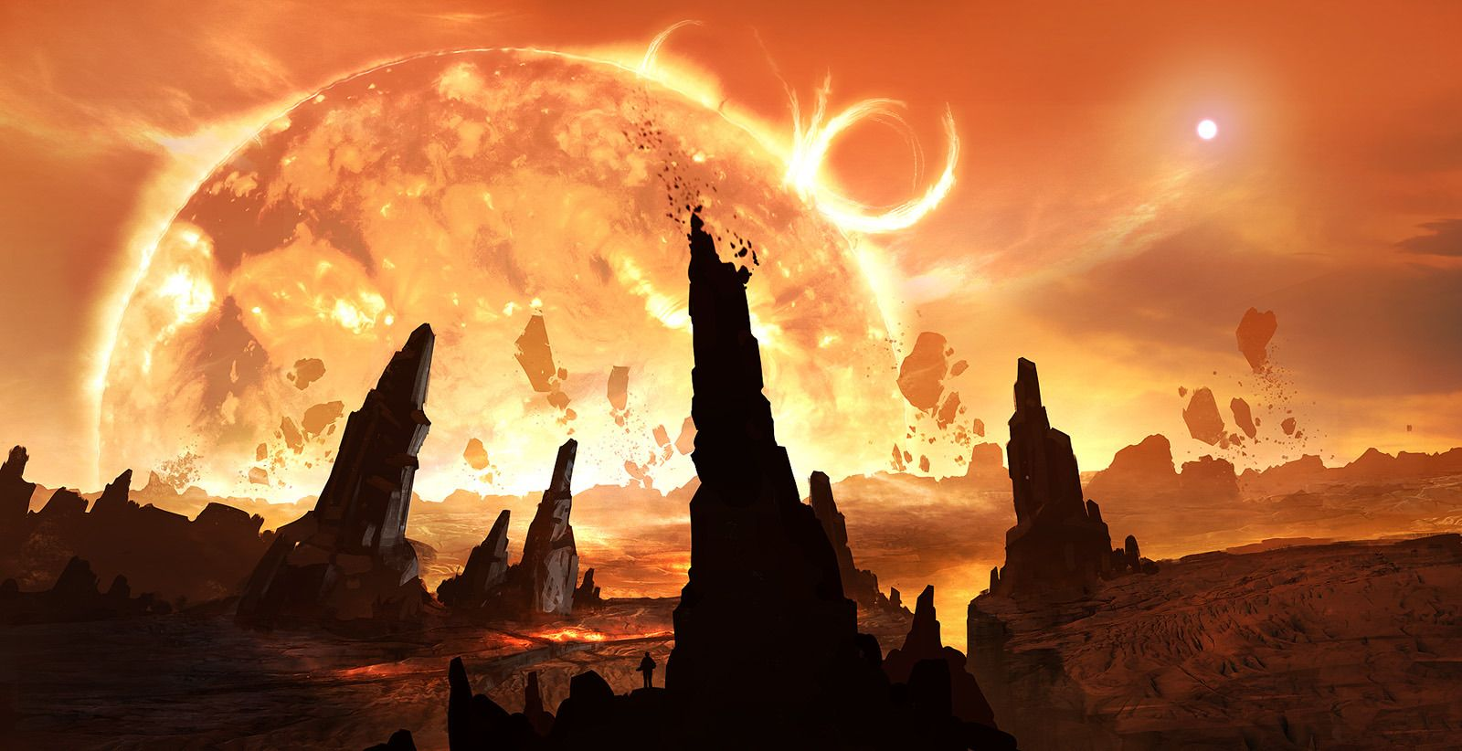 Red Giant Picture (big) by Layne Johnson LayneJohnson ...