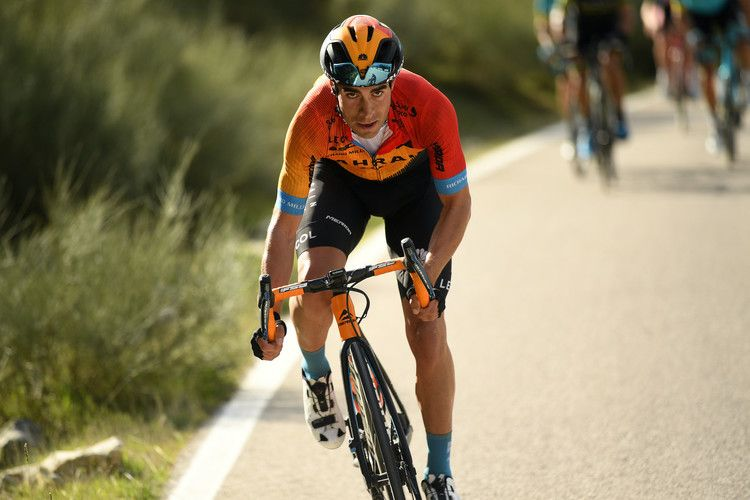 Mikel Landa: 'I see myself on the podium of the Tour' – VeloNews.com