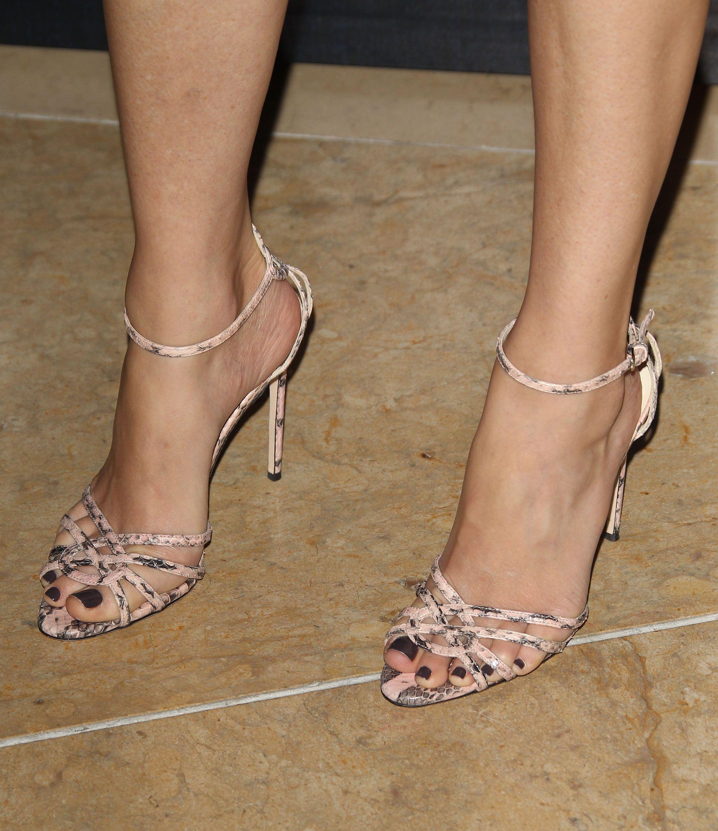Elizabeth Banks Heels Elizabeth Banks Nice Shoes