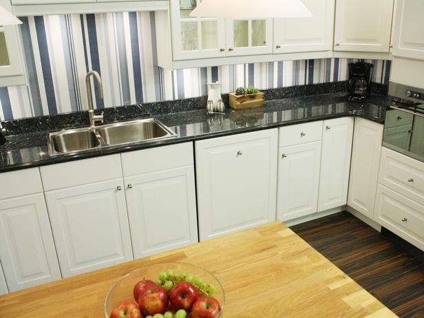 Cheap Versus Steep Kitchen Backsplashes  Kitchen Remodeling  HGTV