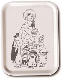 Muminbricka, Family