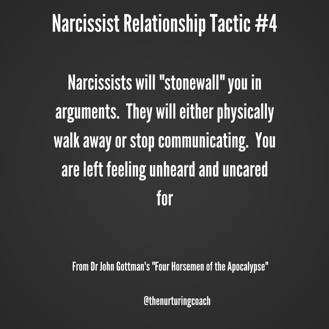Will A Narcissist Physically Hurt You