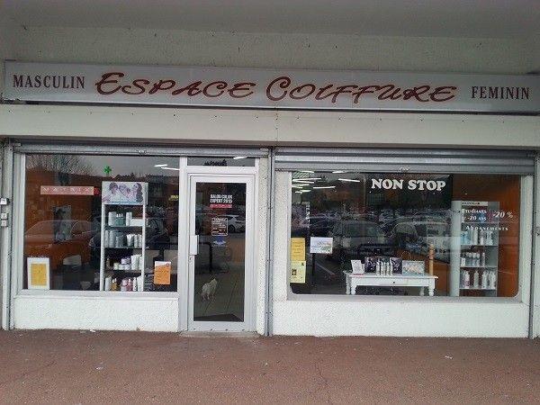 Espace Coiffure 123 Web France Non Stop