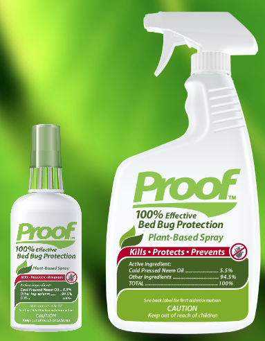 prize: $50 walmart gc & proof ® bed bug spray | contests | pinterest