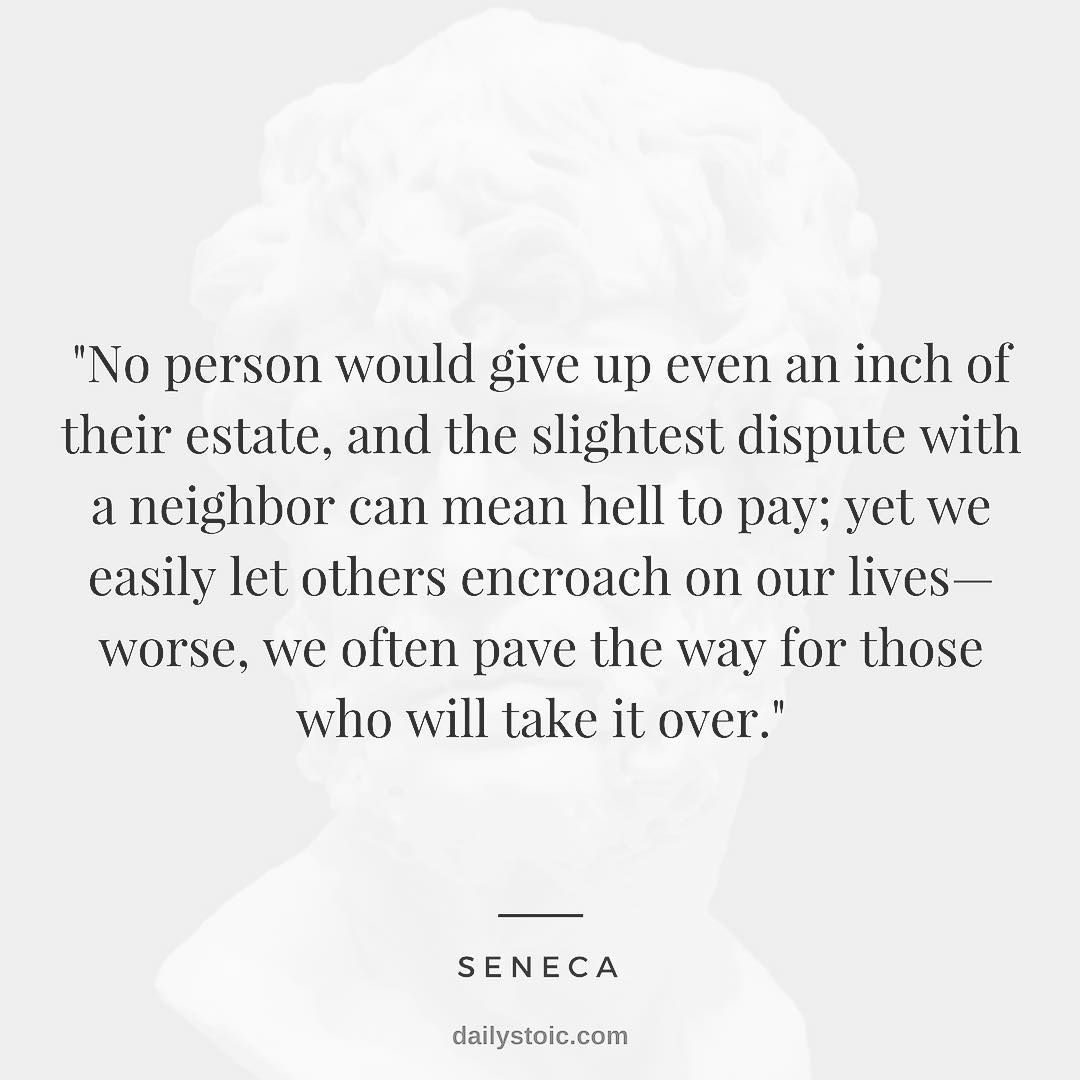Pin On Seneca Quotes
