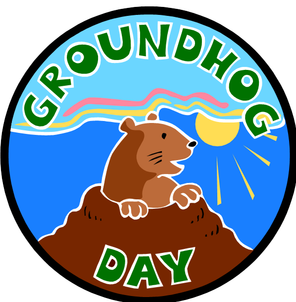 groundhog day google search clip art transparent pinterest rh pinterest com groundhog day clipart groundhog day clip art images