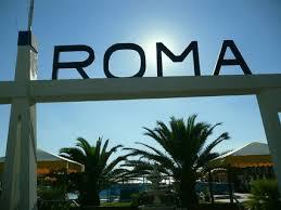 bagno roma